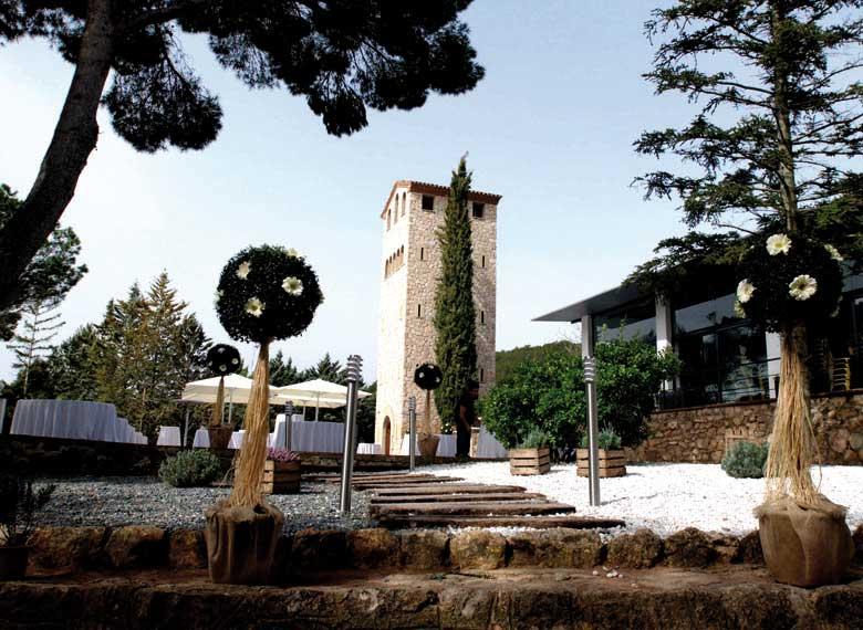 Boda en Castelltallat