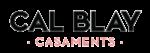 Cal Blay Weddings Logo